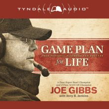 Game Plan for Life: Your Personal Playbook for ...